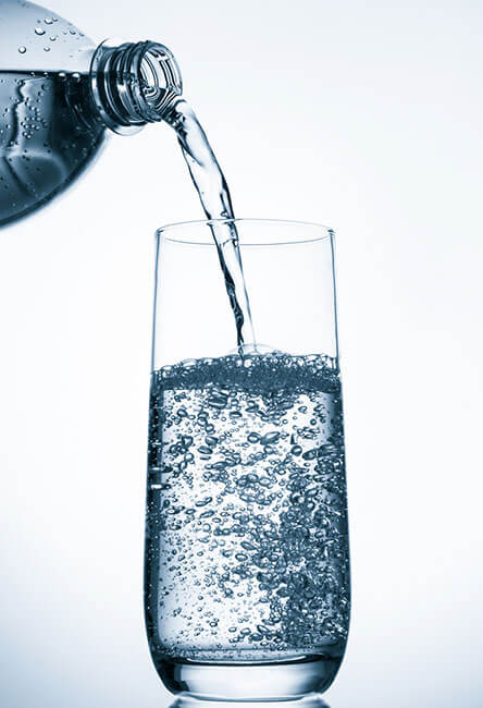 Making the switch from sodas and sugary drinks to carbonated water is usually a good move for dental health, but there are some cases where they can still cause damage.