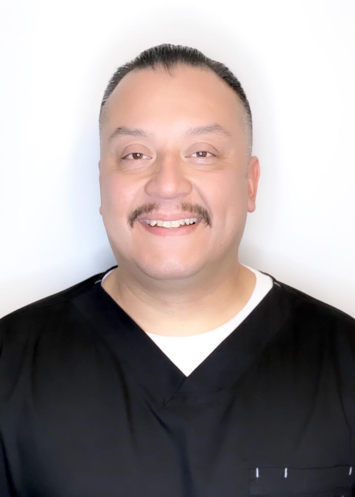 Eddie Cabrera - Dental Sedation Assistant